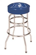 Duke Blue Devils Bar Stool