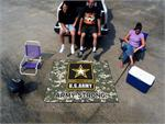 Army Tailgater Mat 5' x 6'