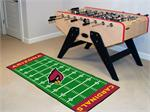 Arizona Cardinals Football Field Runner Mat