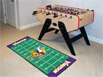 Minnesota Vikings Football Field Runner Mat