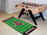 Tampa Bay Buccaneers Football Field Runner Mat