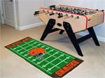 Cleveland Browns Football Field Runner Mat