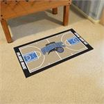 Orlando Magic Basketball Court Runner Mat