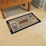 Phoenix Suns Basketball Court Runner Mat
