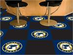 St. Louis Blues Carpet Tiles