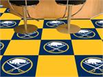 Buffalo Sabres Carpet Tiles