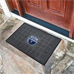 Virginia Cavaliers 2019 NCAA Basketball Champions Medallion Door Mat