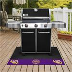LSU Tigers 2019 College Football National Champions Grill Mat