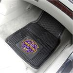 LSU Tigers 2019 College Football National Champions Vinyl Car Mats