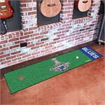 St. Louis Blues 2019 Stanley Cup Champions Putting Green Runner Mat