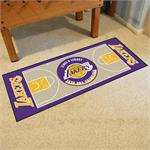 Los Angeles Lakers 2020 NBA Finals Champions Court Runner Mat