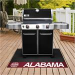 Alabama Crimson Tide 2020 National Football Champions Grill Mat