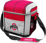 Ohio State Buckeyes 24 Can Soft Sided Cooler
