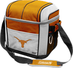 Texas Longhorns 24 Can Soft Sided Cooler