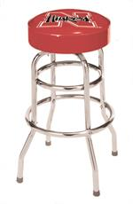 Nebraska Cornhuskers Bar Stool