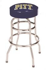 Pittsburgh Panthers Bar Stool