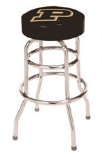 Purdue Boilermakers Bar Stool