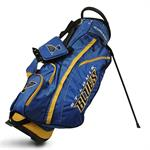 St. Louis Blues Fairway Stand Golf Bag