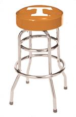 Tennessee Volunteers Bar Stool